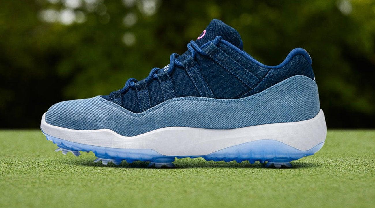 nike open golf shoes