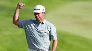 Chez Reavie picked up his second career PGA Tour victory on Sunday.