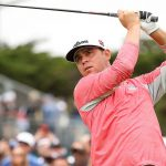 Gary Woodland used a set of Wilson Staff Model Blades to win the U.S. Open.