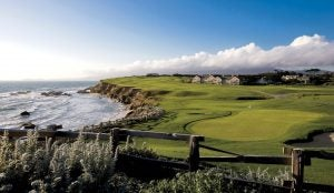 half moon bay golf course