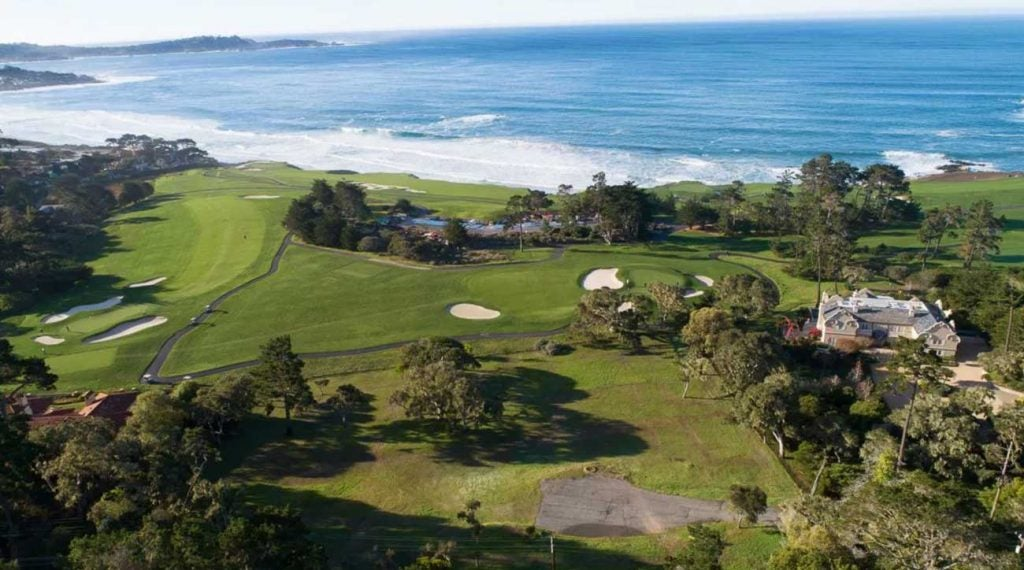 For $12 million, this land could be all yours.