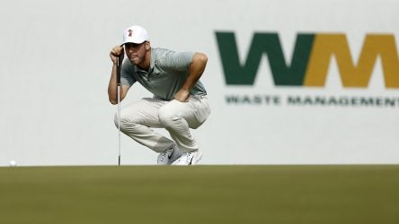 Oklahoma State's Matthew Wolff will make his pro debut at the Travelers Championship.