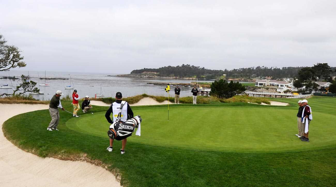 Pebble Beach Green Fees How Much Does