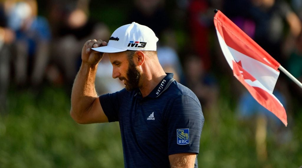 2019 RBC Canadian Open tee times, TV schedule, purse