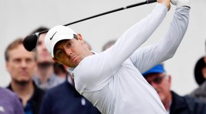 RBC Canadian Open tee times: Rory McIlroy