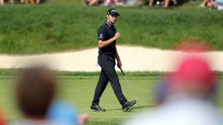 Slow play on the PGA Tour: Patrick Cantlay