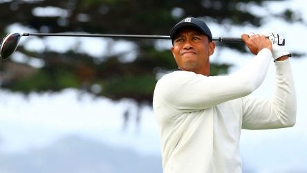 2019 U.S. Open tee times: Tiger Woods on Friday