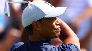 U.S. Open tee times Thursday: Tiger Woods