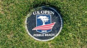 2019 U.S. Open TV schedule for Pebble Beach