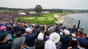 Why did USGA cave to TOur pros' complaints at US Open