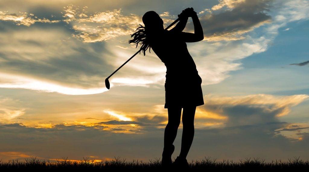Women's Golf Day is June 4.