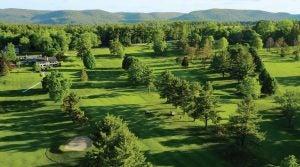 new england golf