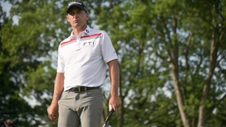 Charles Howell III joined GOLF's Fully Equipped podcast to discuss his move to Titleist and much more.
