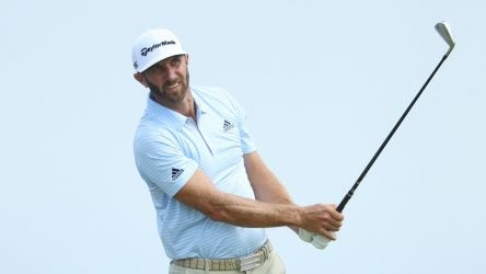 Should you be using a utility iron like Dustin Johnson's TaylorMade P790 UDI?