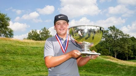 us junior am champ