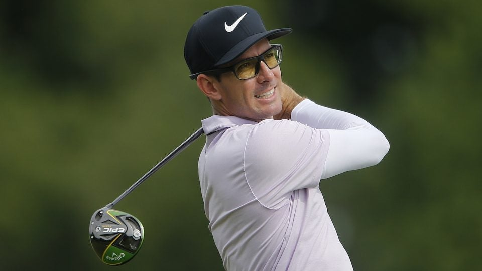 Dylan Frittelli used Callaway Epic Flash Sub Zero driver to win the John Deere Classic.