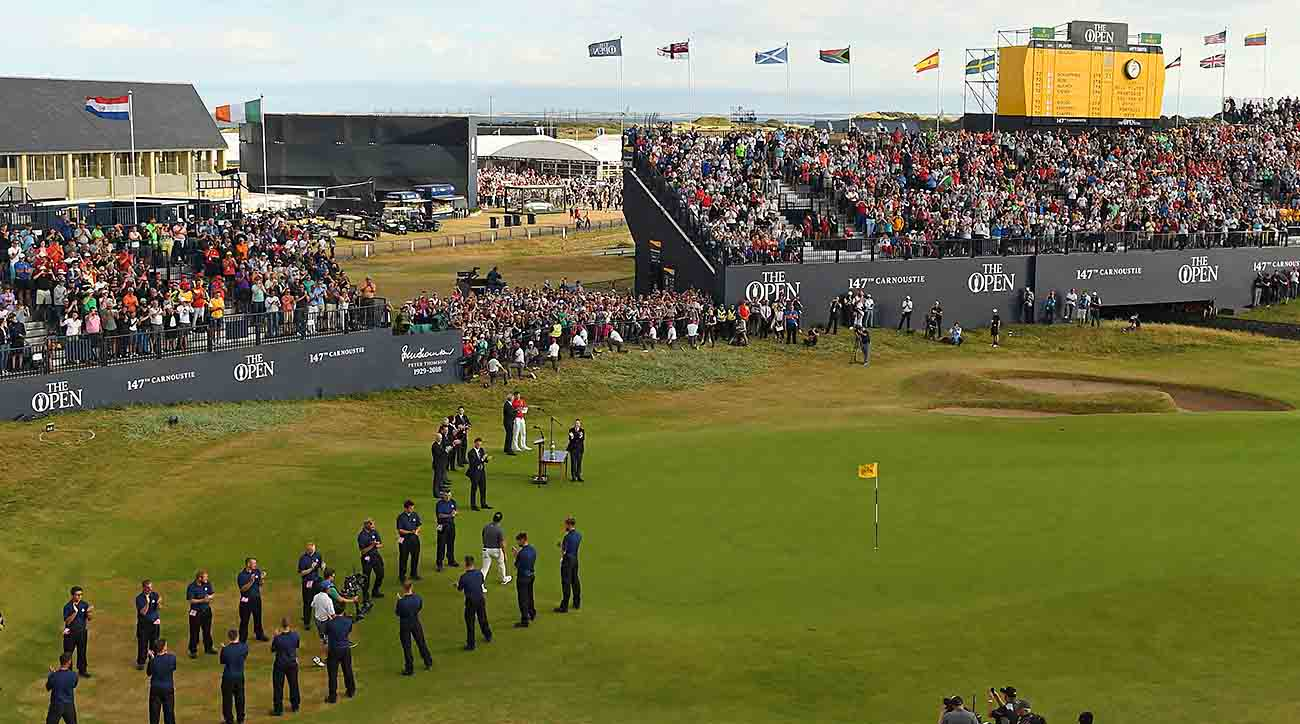 British Open 2019 Why The Open Championship Matters More Now Than
