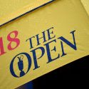 The Open Championship is scheduled for Royal St. George's on July 16-19.