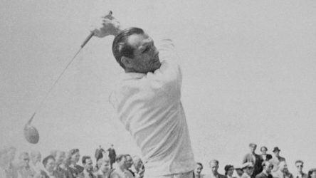 1951 open championship