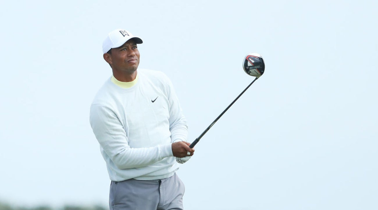british open 2019  tiger woods odds to win open championship