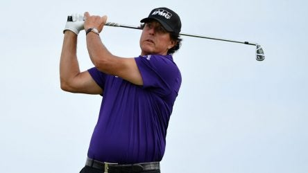 ask alan phil mickelson