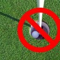 All the times a hole-in-one doesn't count.