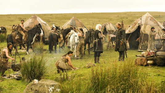 British Open 2019: These Game of Thrones scenes were filmed near Royal...