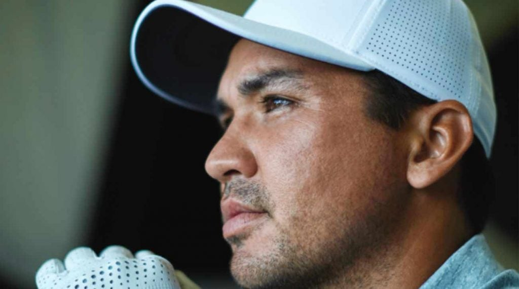 Jason Day's biggest motivation is knowing he has the game to dominate.