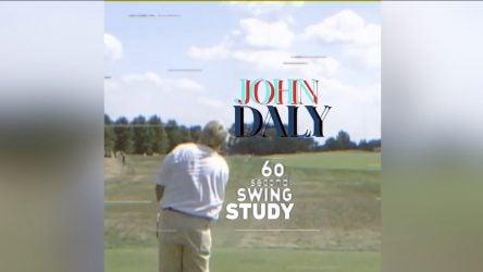 golf swing long driver