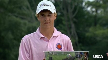 U.S. Junior Amateur