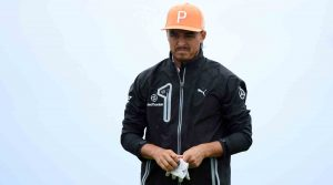 rickie fowler poor break british open
