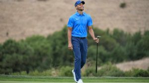 Steph Curry Golf celebrity