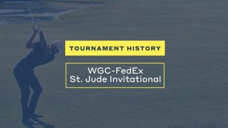 pga tour tournament