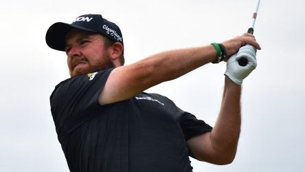 British Open Live Coverage Sunday: Shane Lowry
