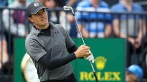 British Open Live Coverage: Saturday Jordan Spieth