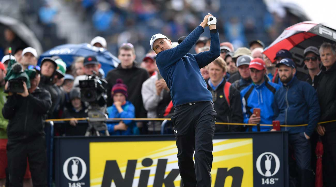 2019 british open tee times  third round pairings for
