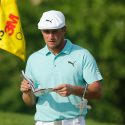 Bryson Dechambeau's putting secret at 3M Open