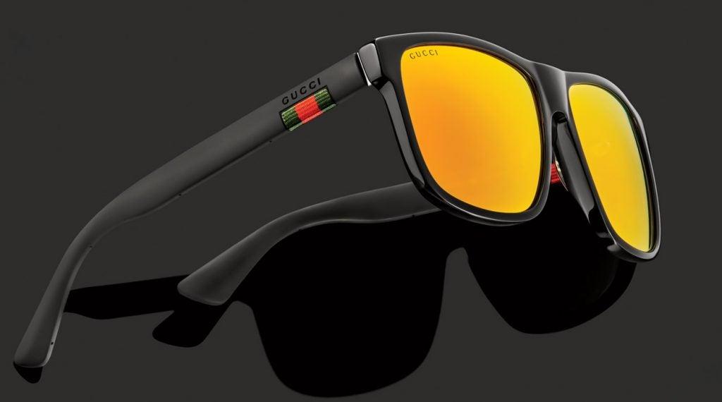 Gucci 58 mm sunglasses