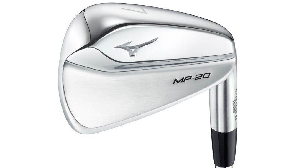 new mizuno irons 2019