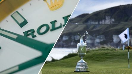 Open Championship 2019: Time zone presents problems
