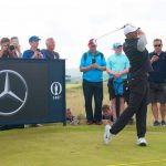 2019 British Open tee times: Friday and Tiger Woods