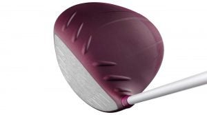 The new Ping G Le2 driver.