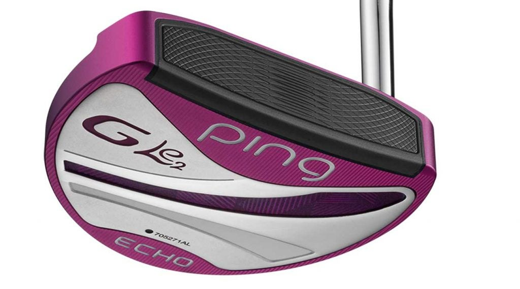 The full-mallet Echo of the Ping G Le2 line.