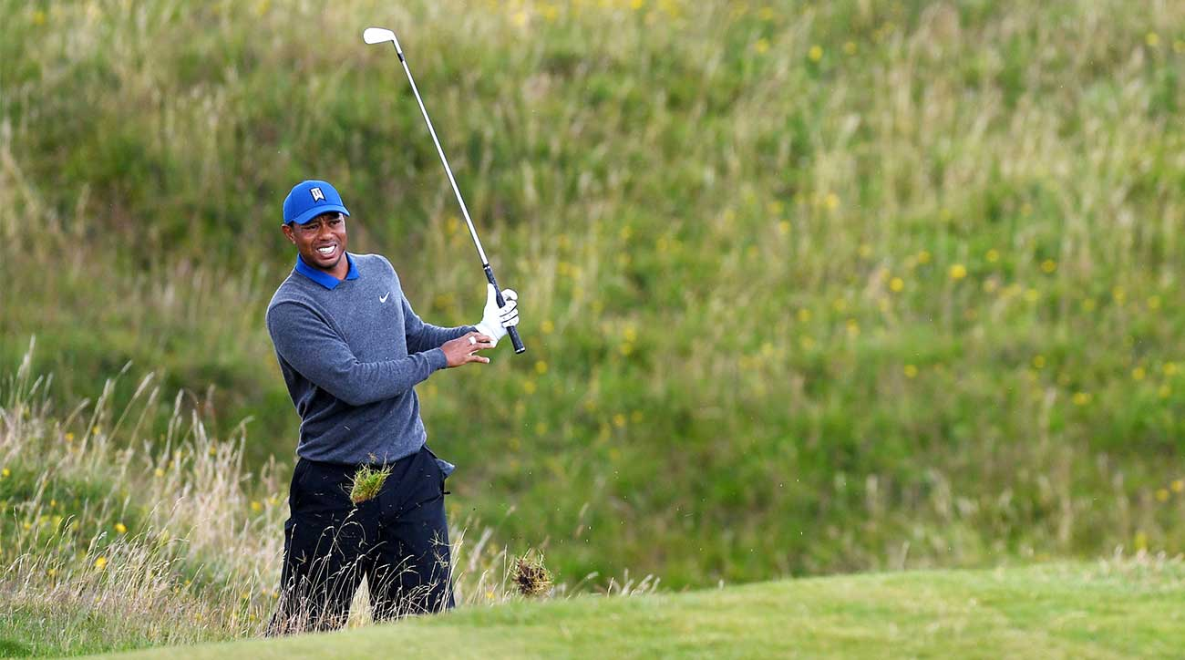 tiger woods tee time  how to watch tiger at the  u0026 39 19