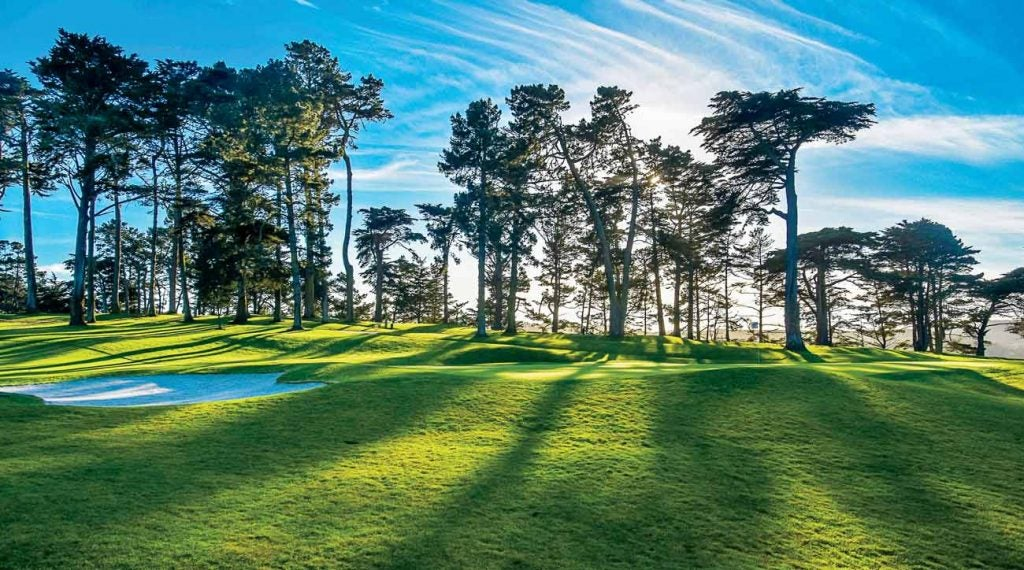 If Harding Park appears to be a cut above the city's other munis, it is. It'll host the '20 PGA Championship.