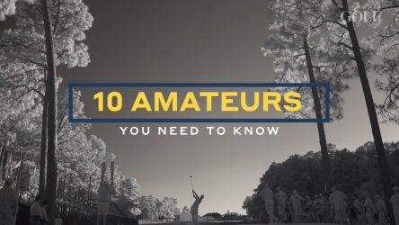119th u.s. amateur pinehurst
