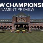 PGA Tour FedEx Cup playoffs