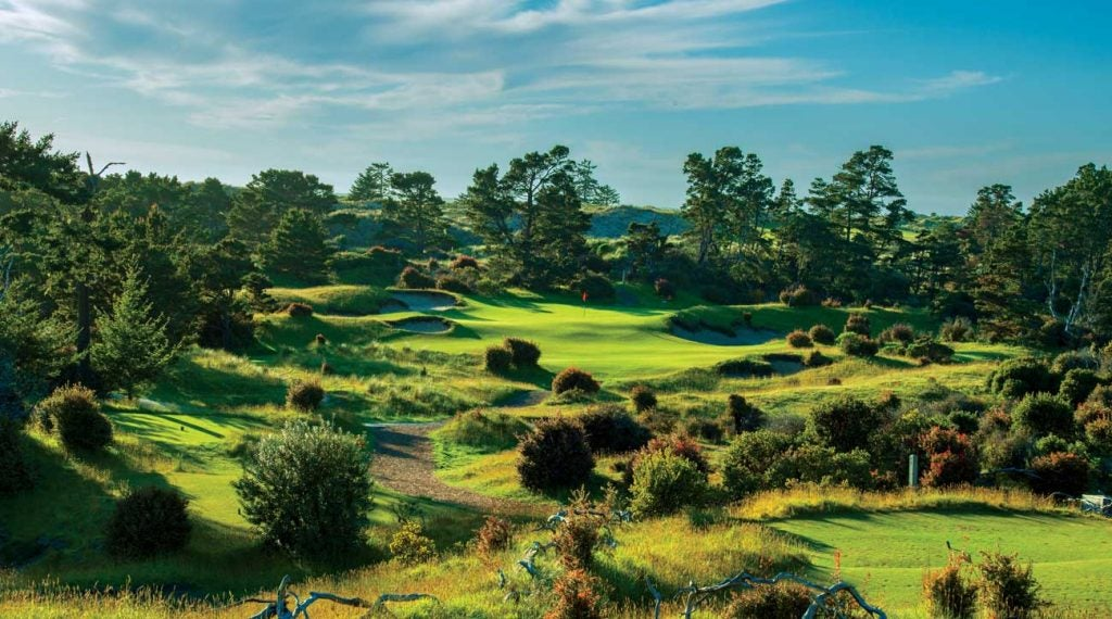 Which course is your favorite at Bandon Dunes? Every wannabe course rater should have a definitive answer.