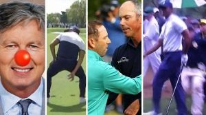 golf biggest controversies