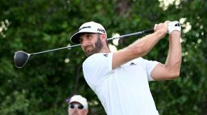 Dustin Johnson Northern Trust